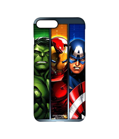 Avengers Angst - Pro case for iPhone 7 Plus - Posterboy
