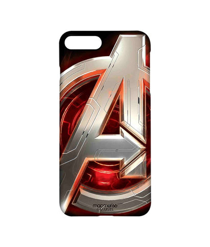 Avengers Version 2 - Pro case for iPhone 7 Plus - Posterboy