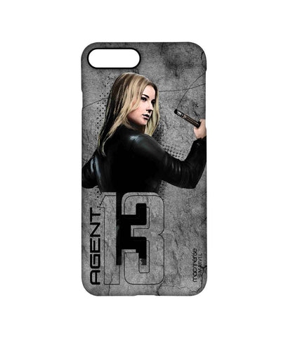 Agent 13 - Pro Case for iPhone 7 Plus - Posterboy