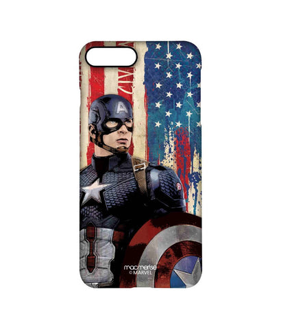 American Captain - Pro Case for iPhone 7 Plus - Posterboy