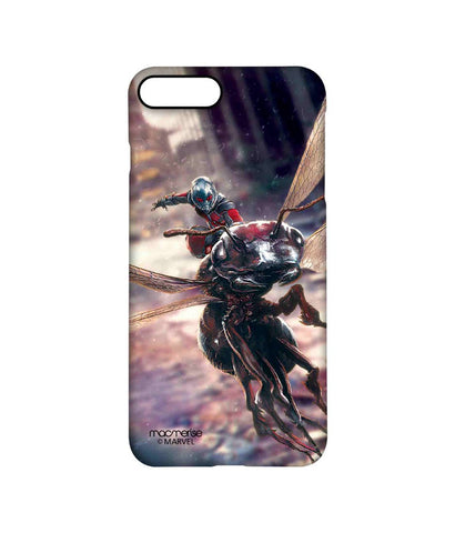 Antman crusade - Pro Case for iPhone 7 Plus - Posterboy