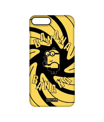 Banana Twirl - Pro Case for iPhone 7 Plus - Posterboy