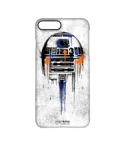 Astro Droid - Pro Case for iPhone 7 Plus - Posterboy