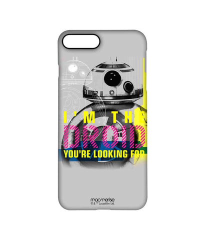 Astromech Droid - Pro Case for iPhone 7 Plus - Posterboy