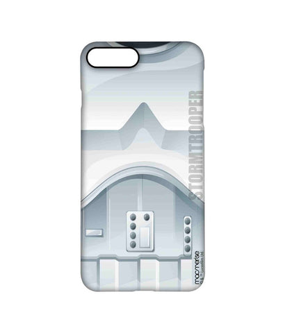 Attire Trooper - Pro Case for iPhone 7 Plus - Posterboy