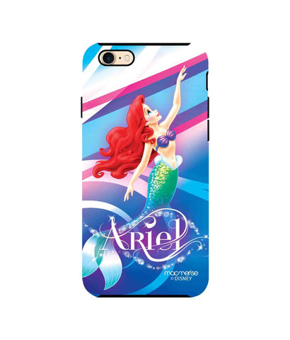 Ariel - Tough Case for iPhone 7 - Posterboy