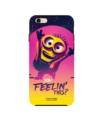 You Feeling This - Tough Case for iPhone 7