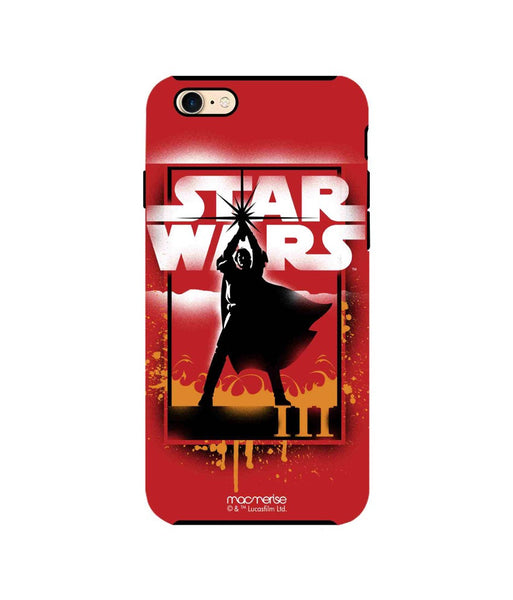 Anakin Skywalker - Tough Case for iPhone 7 - Posterboy