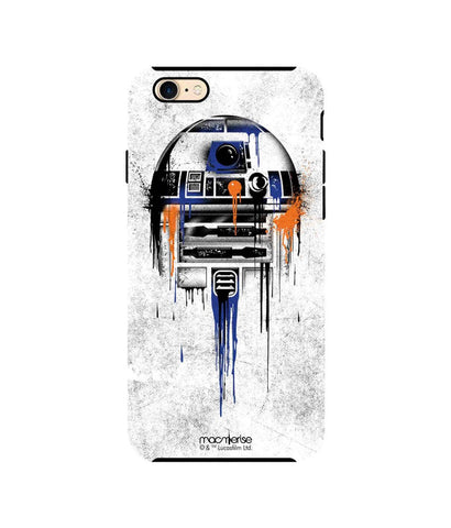 Astro Droid - Tough Case for iPhone 7 - Posterboy