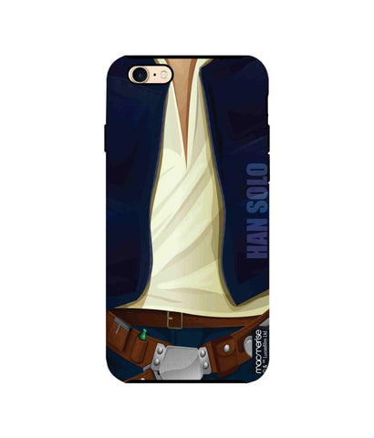 Attire Han - Tough Case for iPhone 7 - Posterboy