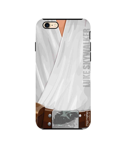 Attire Luke - Tough Case for iPhone 7 - Posterboy
