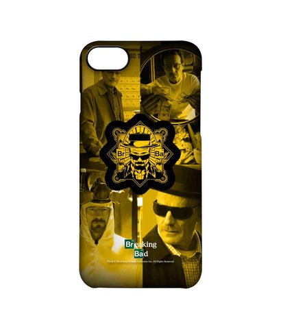 5 in One - Pro Case for iPhone 7 - Posterboy