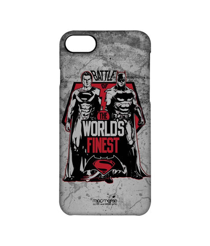 Worlds Finest - Pro Case for iPhone 7
