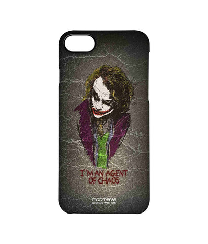 Agent of Chaos - Pro case for iPhone 7 - Posterboy
