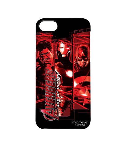 Age of Ultron - Pro case for iPhone 7 - Posterboy