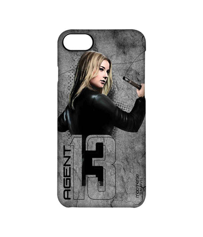 Agent 13 - Pro Case for iPhone 7 - Posterboy