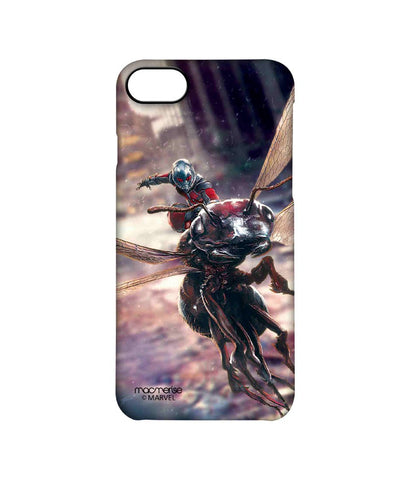 Antman crusade - Pro Case for iPhone 7 - Posterboy