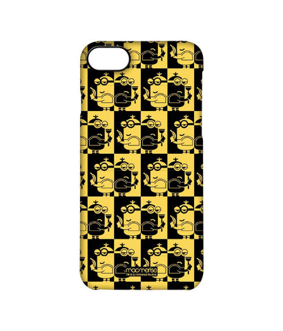 Yellow Reflections - Pro Case for iPhone 7 - Posterboy