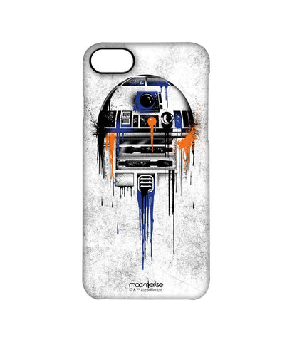 Astro Droid - Pro Case for iPhone 7 - Posterboy