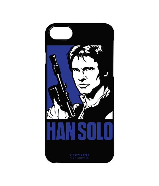 Iconic Han Solo - Pro Case for iPhone 7 - Posterboy