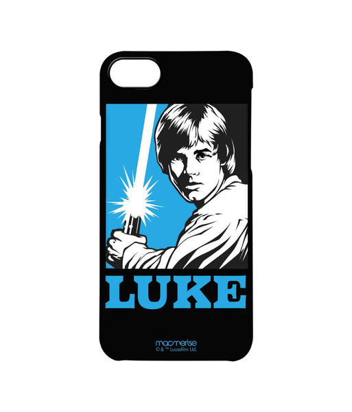 Iconic Luke - Pro Case for iPhone 7 - Posterboy