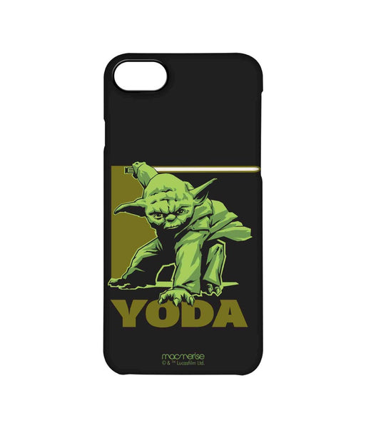 Iconic Yoda - Pro Case for iPhone 7 - Posterboy