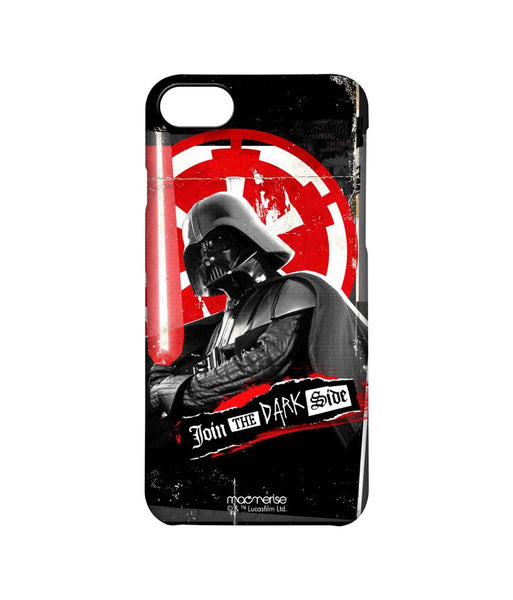Join the Dark Side - Pro Case for iPhone 7 - Posterboy