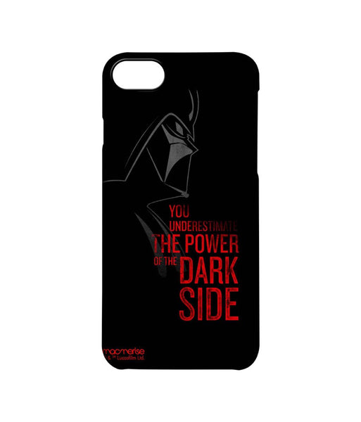 The Dark Side - Pro Case for iPhone 7 - Posterboy