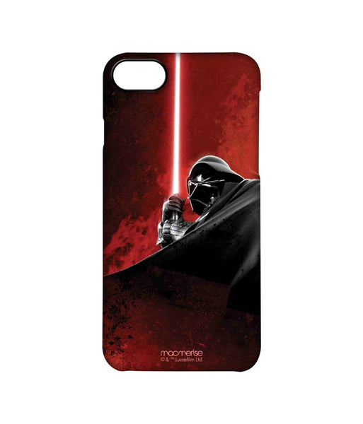 The Vader Attack - Pro Case for iPhone 7 - Posterboy