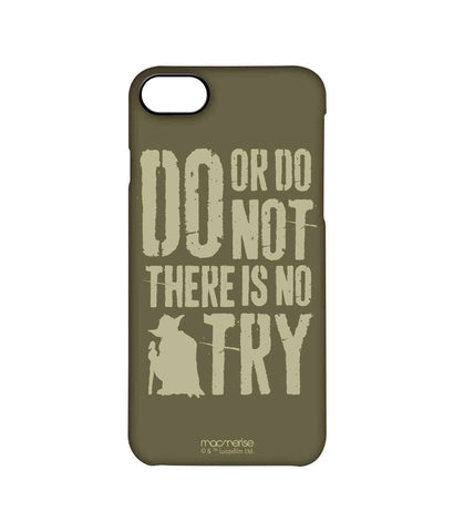 Yoda Theory - Pro Case for iPhone 7 - Posterboy