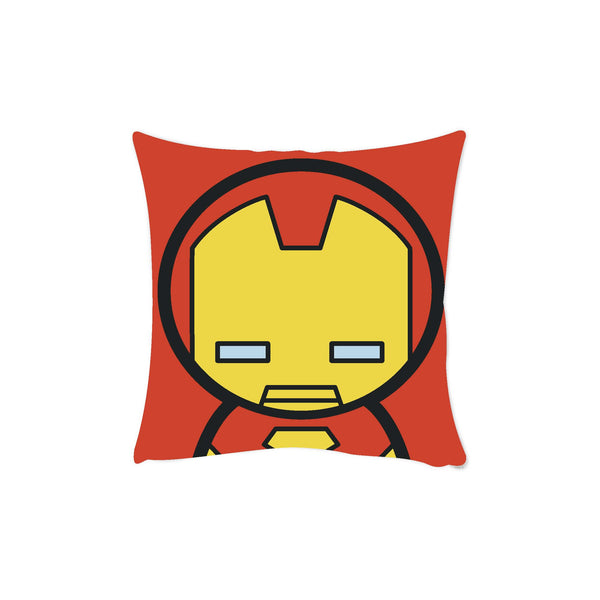 Iron man cushion cover