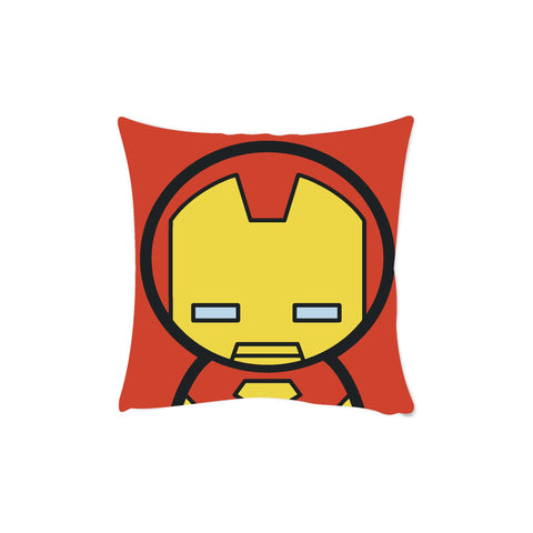 Iron man cushion cover - Posterboy