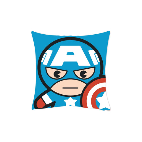 Captain america Cushion cover - Posterboy