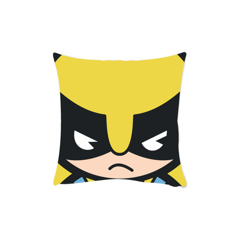 Wolverine cushion cover - Posterboy