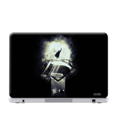 "The Kryptonian - Skin for Generic 15.6"" Laptops (34.8 cm X 24.1 cm) - Posterboy"