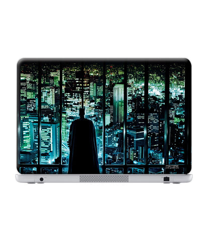 "Watch my City - Skin for 15.6"" Laptops (34.8 cm X 24.1 cm) - Posterboy"
