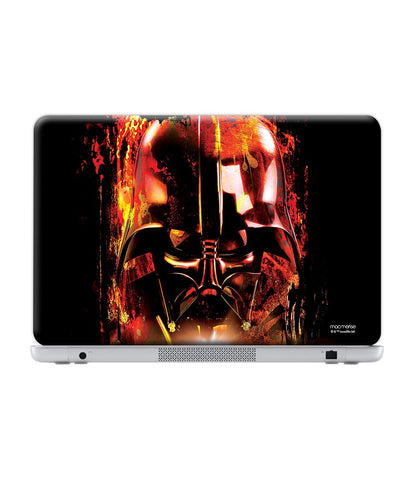 "Vader Splash - Skin for 15.6"" Laptops (34.8 cm X 24.1 cm) - Posterboy"