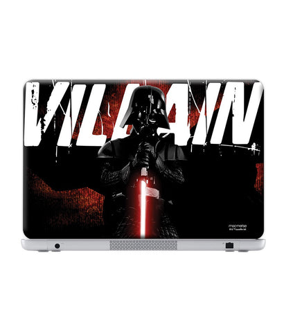 "Villian Vader - Skin for 14"" Laptops (30.3 cm X 23.6 cm) - Posterboy"