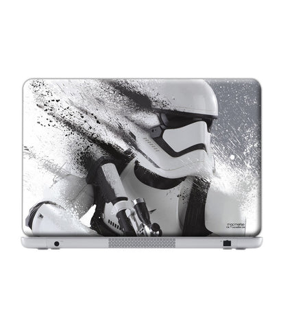 "Trooper Storm - Skin for 15.6"" Laptops (34.8 cm X 24.1 cm) - Posterboy"
