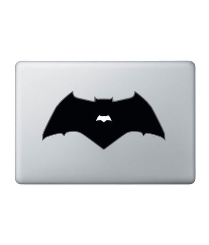 "Classic Batman - Decal for Macbook 13"" Retina"