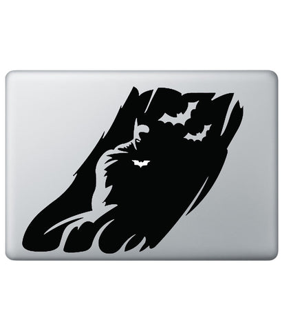 "Fear the Darkness - Decal for Macbook 13"" - Posterboy"