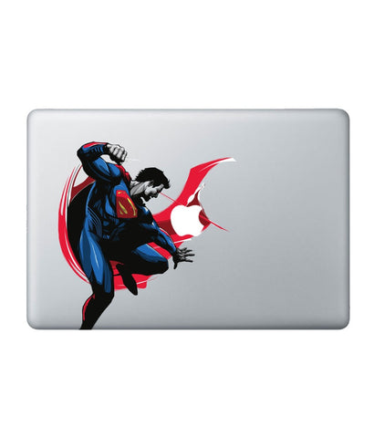 "Deadly Eyes - Decal for Macbook 11"" - Posterboy"