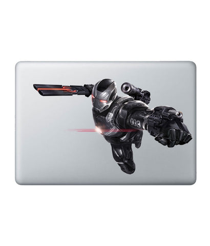 "War Machine Attack - Decal for Macbook 13"" - Posterboy"