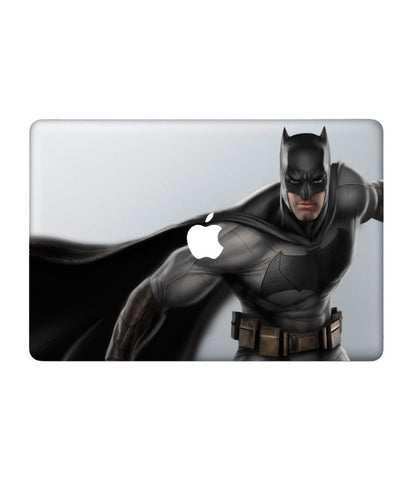 "Batman Fury - Decal for Macbook 15"" - Posterboy"