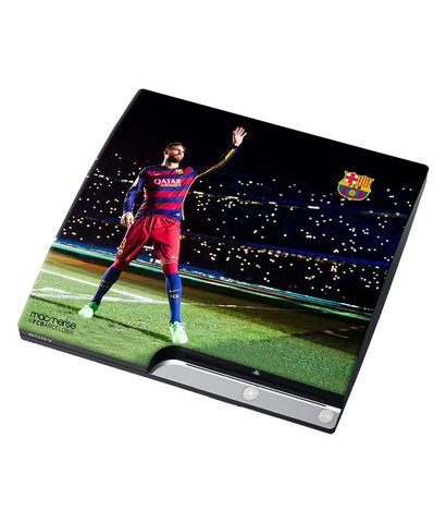 Strike Pique - Skin for Sony PS3 - Posterboy