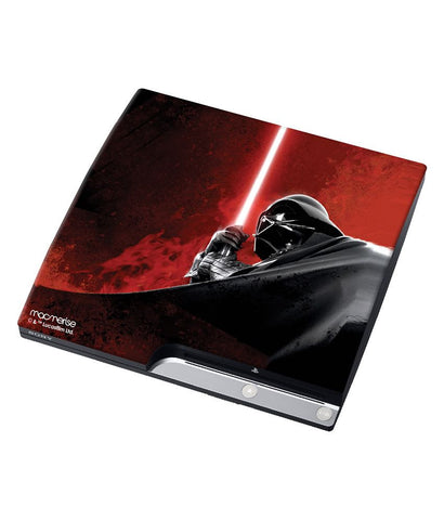 The Vader Attack - Skin for Sony PS3 - Posterboy