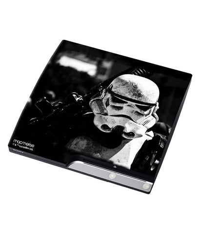 Trooper Arrives - Skin for Sony PS3 - Posterboy