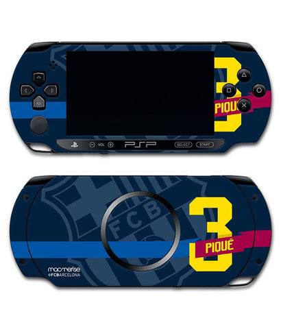 Classic Pique - Skin for Sony PSP