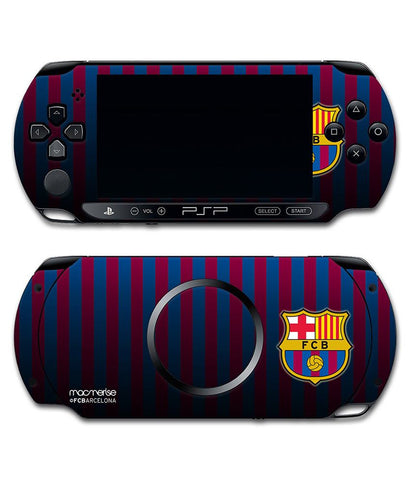 FCB Crest - Skin for Sony PSP - Posterboy
