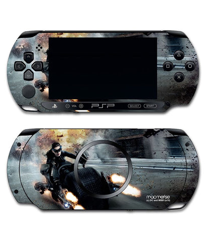 Crafty Catwoman - Skin for Sony PSP - Posterboy